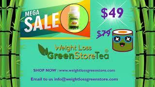 Discount Weight Loss Green Store Tea
