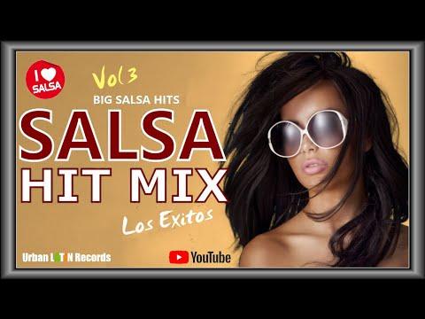 SALSA 2014 HIT MIX - Big Salsa Hits 2014
