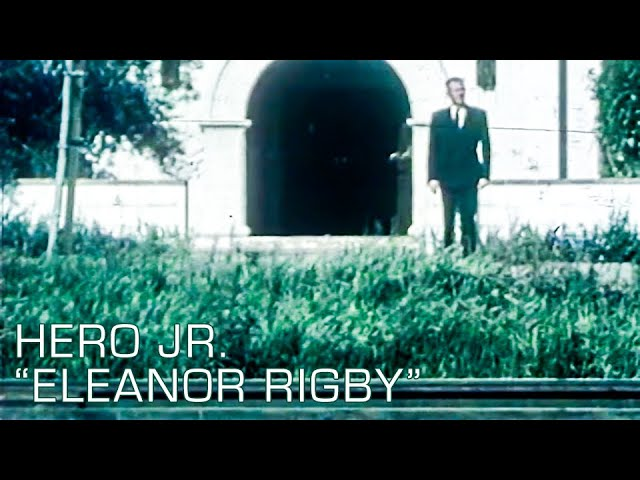 HERO JR. release Eleanor Rigby on Thanksgiving