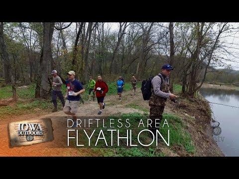 Driftless Area Flyathlon