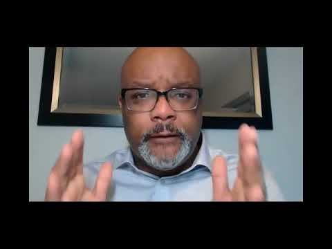 Black woman headbutted in store and bitcoin plummets - Dr Boyce Watkins
