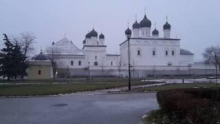 Кремль Астрахань Успенский собор Экскурсия(Астраханский кремль - уникальное архитектурное строение, построенное во второй половине 16 века. Расположе..., 2017-02-10T05:40:27.000Z)