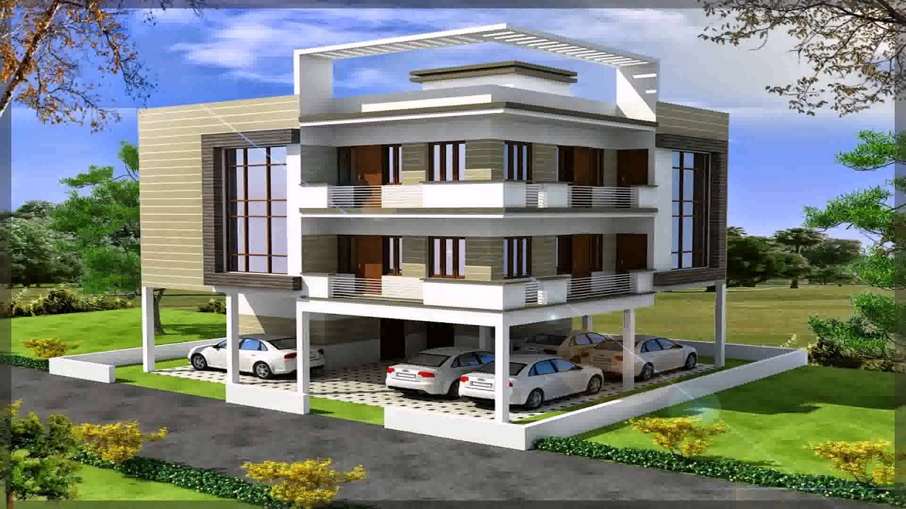 Big House Design In India - Gif Maker DaddyGif.com (see ...