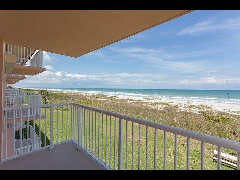 Sold Spanish Main Condo 35 Sunflower Street 68 Cocoa Beach Florida 32931