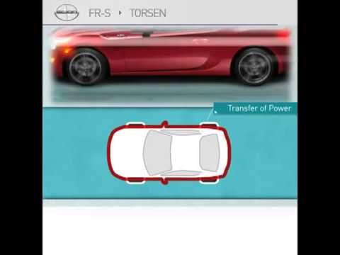 2013 Scion FR S Torsen Limited Slip Differential Explained