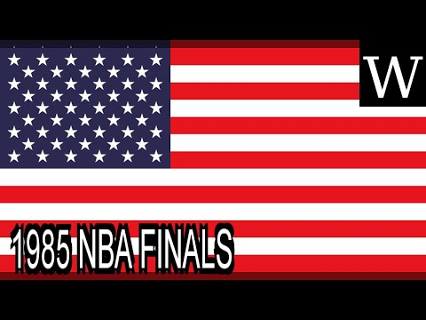 1985 NBA Finals - WikiVidi Documentary