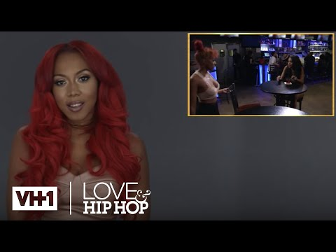 Love & Hip Hop: Hollywood | Check Yourself Season 2 Episode 3: Panties and Pacing | VH1