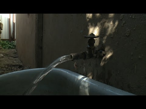 В Грачёвском районе займутся проблемой водоснабжения села