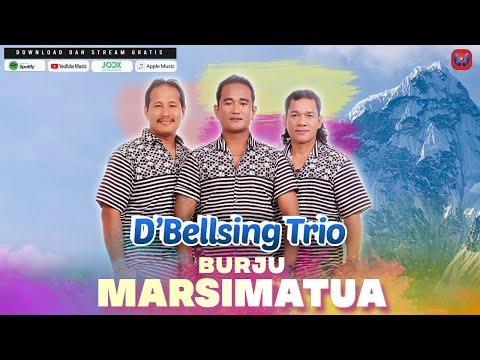 D'Bellsing - Burju Marsimatua