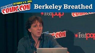 Spotlight on Berkeley Breathed: Bloom County & Beyond | New York Comic Con 2016