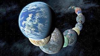 Những Hành Tinh Có Thể Là Ngôi Nhà Tương Lai Của Trái Đất