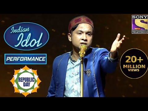 2021 | 'Teri Mitti' पे Pawandeep ने दिया एक Touching Performance! | Indian Idol Season 12