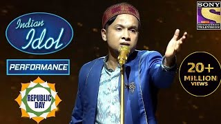 'Teri Mitti' पे Pawandeep ने दिया एक Touching Performance! | Indian Idol Season 12