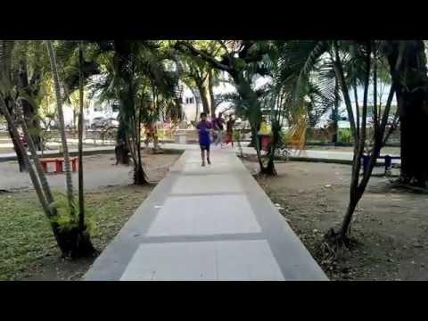 tempat joging di makassar yang ramai di kunjungi