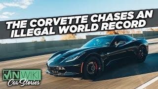 Can a C7 Corvette become America's fastest car?