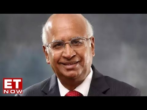 S. Ramadorai On TCS' $100 Billion Market Cap