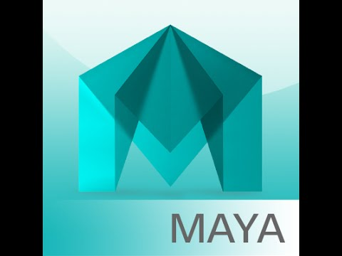 Maya 2016 tutorial : How to load and use 3DSMax files (  3ds ) in Maya