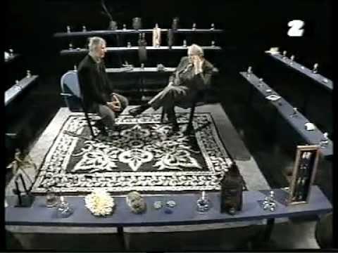 Okna - Oblicza Wiary Cz.1 - Wojciech Eichelberger