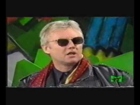 Roger Taylor and Spike Edney Interview Part 1