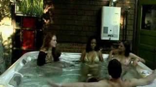Kaka w basenie || Shit in the pool