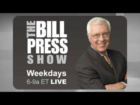 The Bill Press Show -October 23, 2015