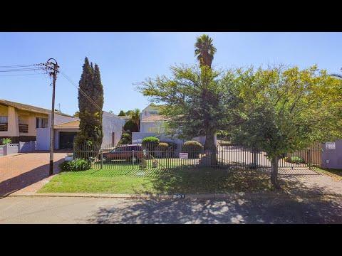 3 Bedroom House for sale in Gauteng | Johannesburg | Johannesburg South | Winchester Hi |