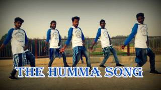The Humma Song – OK Jaanu | Dance Choreography | Vivek Sir