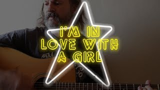 Cover of 'I'm in Love with a Girl' by Big Star