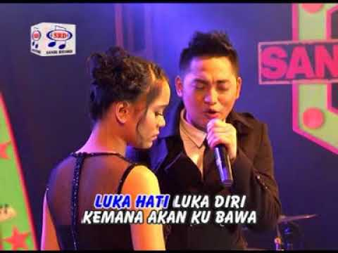Lesti feat Irwan - Luka Hati Luka Diri (Official Music Video)