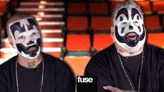 Insane Clown Posse Love Their Haters