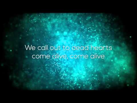 """""""Come Alive"""" from Dustin Smith (OFFICIAL LYRIC VIDEO)"""