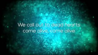 """Come Alive"" from Dustin Smith (OFFICIAL LYRIC VIDEO)"