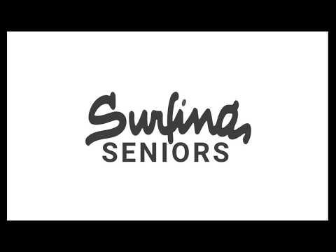 SURFING SENIORS by Hannah Tsvayberg