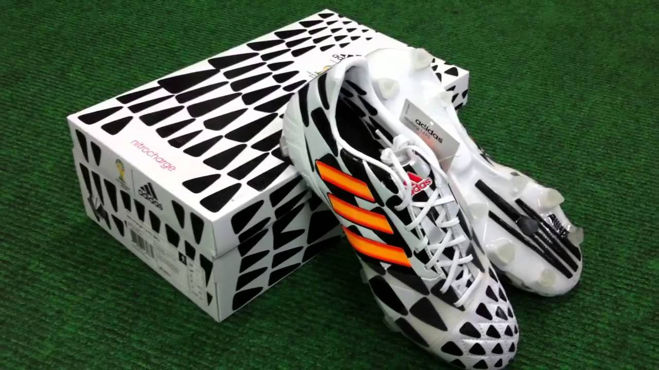 buy online 0d615 be012 ... 3.0 fg wc 261c4 682fa cheapest adidas nitrocharge wc 2014 battle pack  launch may 26 at nas in vancouver bc 2e26b ...
