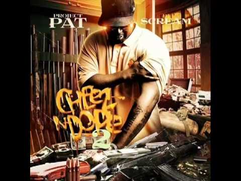 Project Pat - Out There, Pt. 1 (Skit)