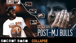 How the Chicago Bulls self-destructed after Michael Jordan and Phil Jackson left | Collapse