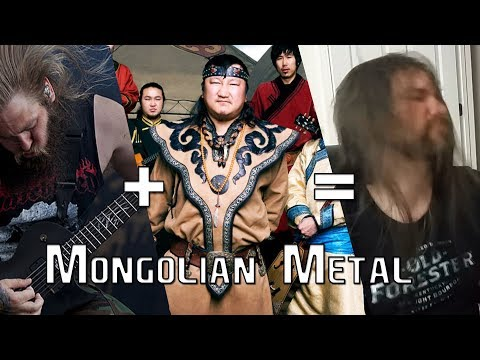 BEST FOLK METAL (Hangai/Tengger Cavalry Reaction) [Patron Request] | Mike The Music Snob Reacts