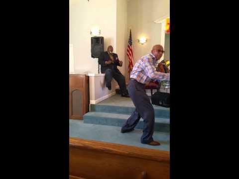 Pastor Mark Wilkerson Life Church Of Bainbridge