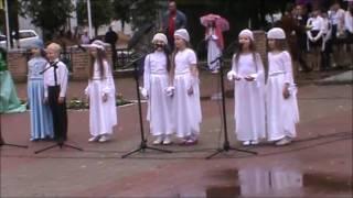 Фильм День Белого цветка, 2016 г , г  Юхнов