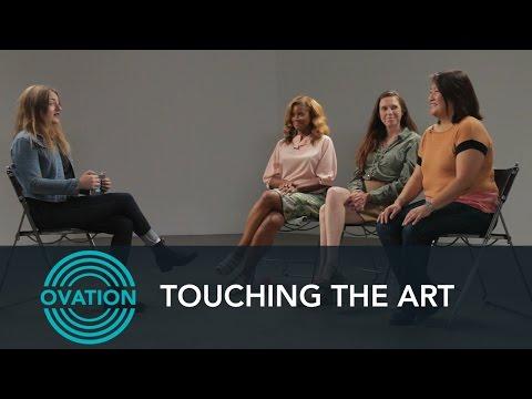 Touching the Art - New Web Series Trailer - Ovation