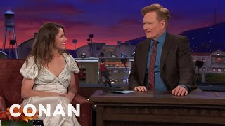 "Conan & Amanda Peet's Husband Partied With The ""Game Of Thrones"" Cast  - CONAN on TBS"