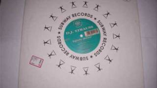 DJ Strauss - Infinity Dream (Dream Mix) (Subway Records) (1996)