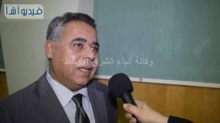 """بالفيديو : عصام البرام : أمسية عربية تعطي دلالة واضحة على وجود ثقافة حية تحضنها إذاعة """"صوت العرب"""""""