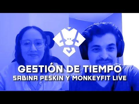 Entrevista sobre Gestión del Tiempo para MonkeyFit