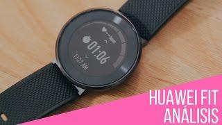 huawei Fit Review en espaol