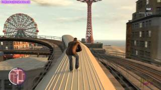 GTA: The Ballad of Gay Tony - Mission #21 - For The Man Who Has Everything