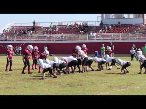 2012 Maypearl Panthers