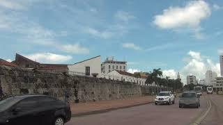 Cartagena, Colombia - Pier Los Pegasos 20