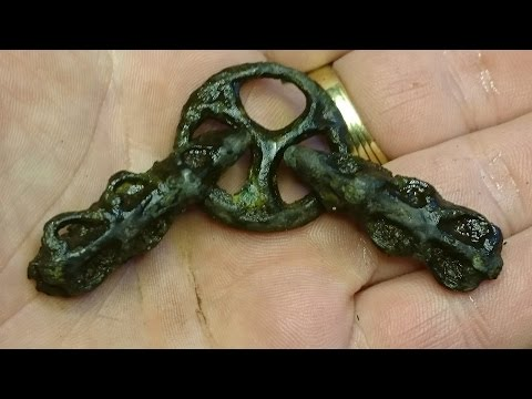 Unbelievable Viking artifact # 106