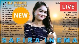 Download NON STOP Album Safira Inema Terbaru Lagu Pilihan Paling Enak | Dj Remix Viral Tik Tok Full Bass